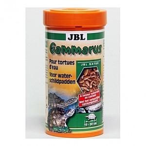 Gammares JBL GAMMARUS pour tortue - 1L