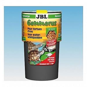 Gammares JBL GAMMARUS pour tortue (recharge) - 80g