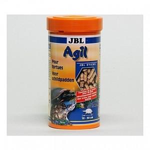 Sticks JBL AGIL pour tortue - 250ml
