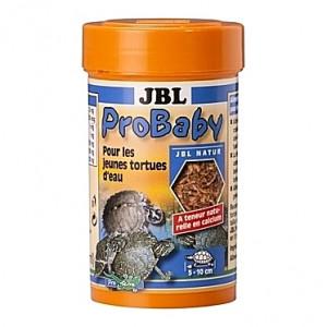 Proies ProBaby JBL 100ml pour tortue