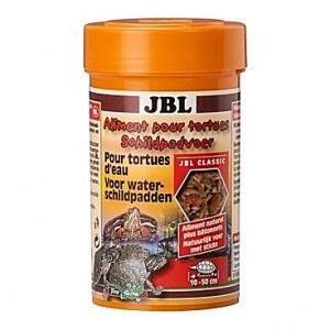 Aliments naturels JBL pour tortue - 100ml