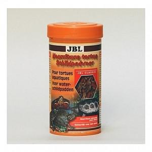 Aliments naturels JBL pour tortue - 250ml