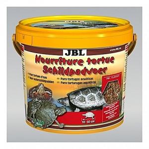 Aliments naturels JBL pour tortue - 2,5L