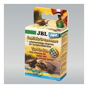 Vitamines JBL Soleil pour tortue