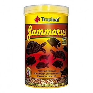 Gammares Tropical GAMMARUS - 1000ml