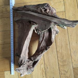 Décoration en bois/branche/racine pour aquarium.2