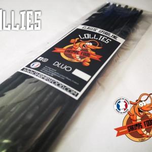 Lollies Spiruline shrimpsfood pour crevettes aquarium nourriture