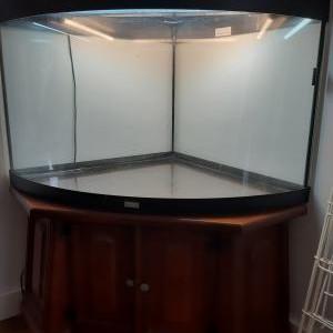 Vend aquarium angle jewel trigon 190l