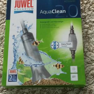 Aspirateur Juwell Aqua clean 2.0