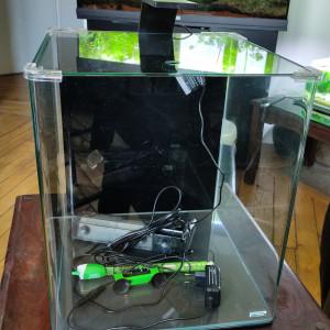 Aquarium Nano Dennerle 60 litres