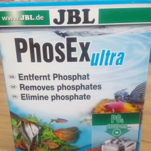 JBL PhosEx Ultra masse de filtration éliminatrice de phosphates neuve pour traiter l'eau