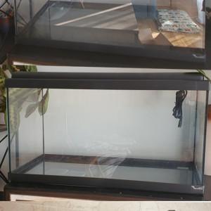 Aquarium 48L Aquatlantis