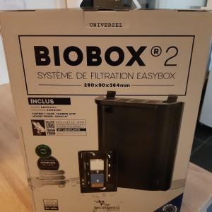 Filtre BIOBOX 2