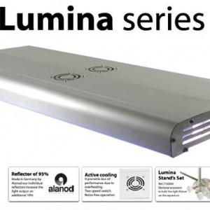 RAMPE éclairage BLAU LUMINA 680