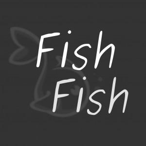Donne poisson rouge