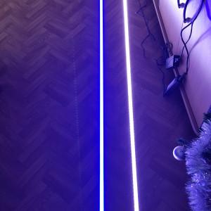 Rampe led
