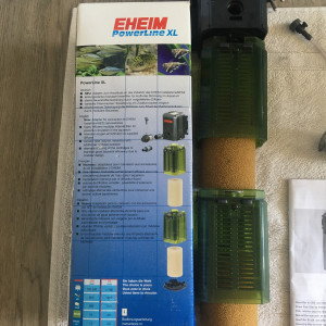 Filtre interne aquarium EHEIM PowerLine XL