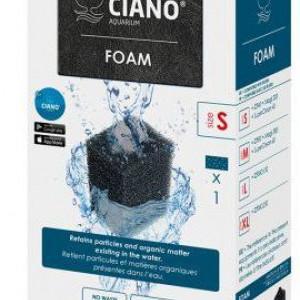 Filtre CIANO water Foam taille S pour pompe CIANO CF20