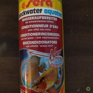 Conditionneur d'eau