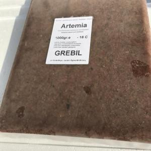 Artémias congelés (1kg)