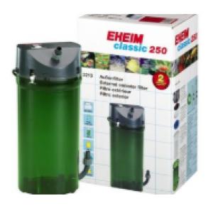 Filtration EHEIM 250 neuve