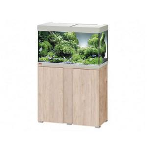 Aquarium EHEIM Vivaline + Meuble (Pin) - 126l