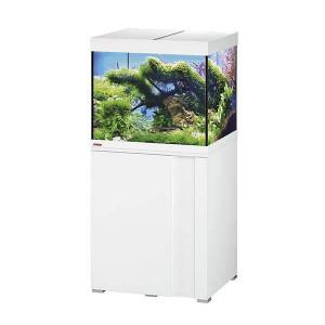 Aquarium EHEIM Vivaline + Meuble (Blanc) - 150l