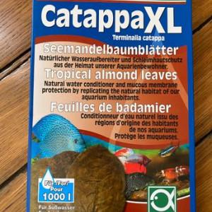 JBL Catappa XL - Feuilles de Badamier