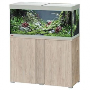 Aquarium EHEIM Vivaline + Meuble (Pin) - 180l