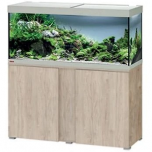 Aquarium EHEIM Vivaline + Meuble (Pin) - 240l