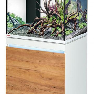 Aquarium EHEIM Incpiria + Meuble (Alpin Nature) - 230l