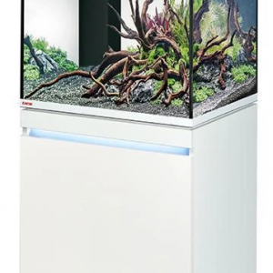 Aquarium EHEIM Incpiria + Meuble (Alpin) - 230l