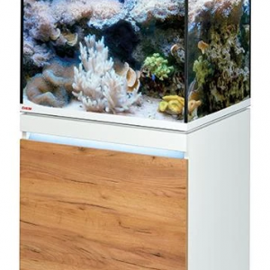 Aquarium EHEIM Incpiria Marine + Meuble (Alpin Nature) - 230l