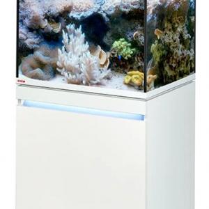Aquarium EHEIM Incpiria Marine + Meuble (Alpin) - 230l