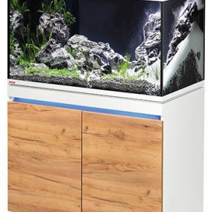 Aquarium EHEIM Incpiria + Meuble (Alpin Nature) - 330l
