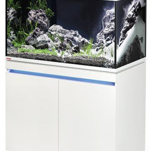 Aquarium EHEIM Incpiria + Meuble (Alpin) - 330l