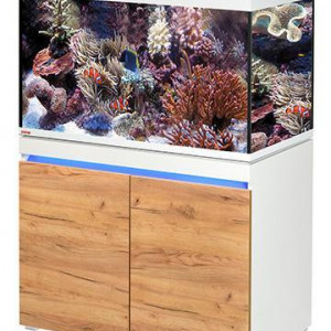 Aquarium EHEIM Incpiria Marine + Meuble (Alpin Nature) - 330l