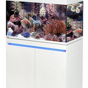 Aquarium EHEIM Incpiria Marine + Meuble (Alpin) - 330l