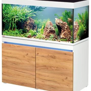 Aquarium EHEIM Incpiria + Meuble (Alpin Nature) - 430l
