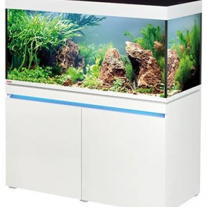 Aquarium EHEIM Incpiria + Meuble (Alpin) - 430l