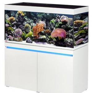 Aquarium EHEIM Incpiria Marine + Meuble (Alpin) - 430l