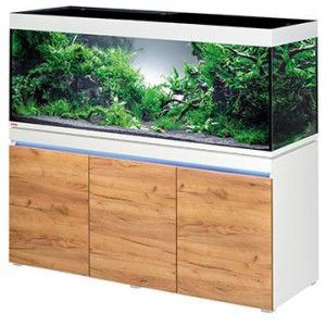 Aquarium EHEIM Incpiria + Meuble (Alpin Nature) - 530l