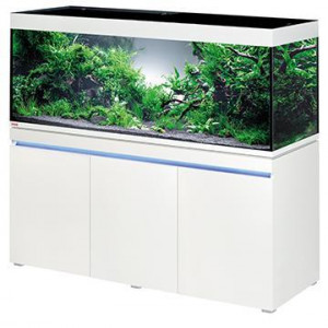 Aquarium EHEIM Incpiria + Meuble (Alpin) - 530l