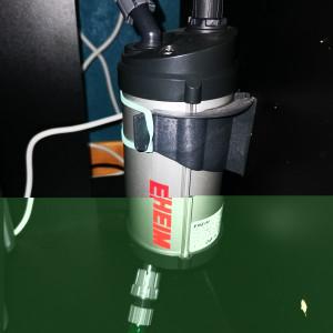 Stérilisateur REEFLEX UV EHEIM 350