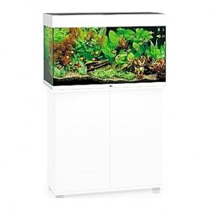 Aquarium JUWEL Rio (Blanc) - 125l