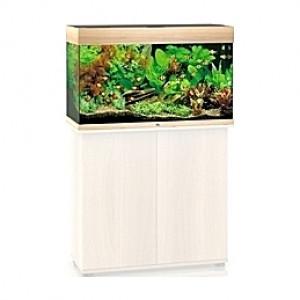 Aquarium JUWEL Rio (Chêne clair) - 125l