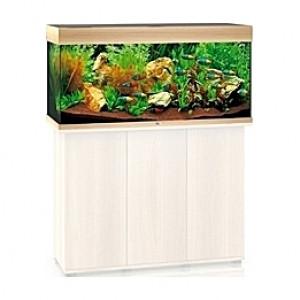 Aquarium JUWEL Rio (Chêne clair) - 180l