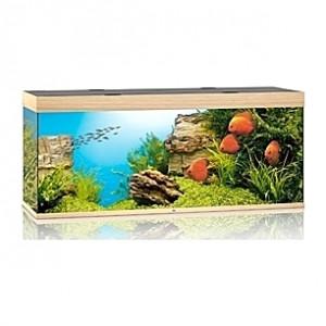Aquarium JUWEL Rio (Chêne clair) - 450l