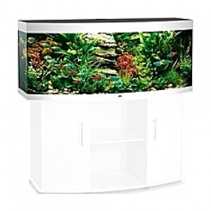 Aquarium JUWEL Vision (Blanc) - 450l