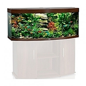 Aquarium JUWEL Vision (Brun) - 450l
